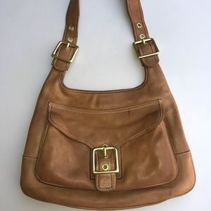 Coach Legacy Hippie hobo 9340